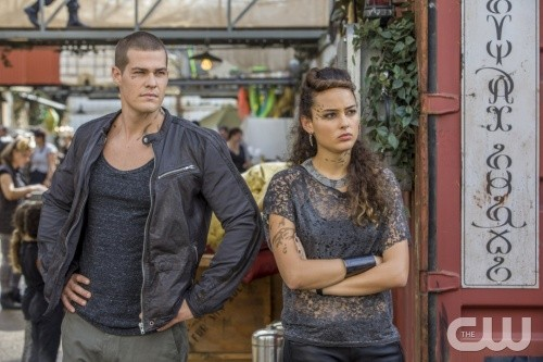 """Star-Crossed RECAP 3/3/14: Season 1 Episode 3 """"Our Toil Shall Strive to Mend"""""""