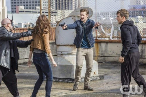 """Star-Crossed RECAP 5/5/14: Season 1 Episode 12 """"This Trick May Chance to Scathe You"""""""