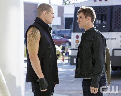 """Star-Crossed RECAP 4/28/14: Season 1 Episode 11 """"Give Me a Torch"""""""
