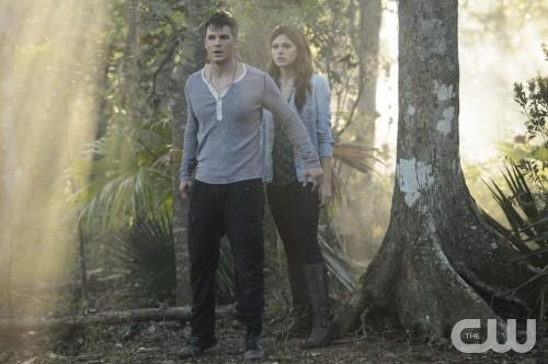 """Star-Crossed RECAP 3/31/14: Season 1 Episode 7 """"To Seek a Foe"""""""