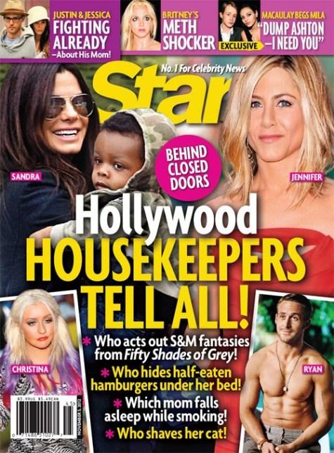 Behind Closed Doors: Celebrities Dirty Secrets Revealed!