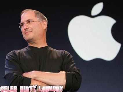 The Apple Falls - Steve Jobs Resigns