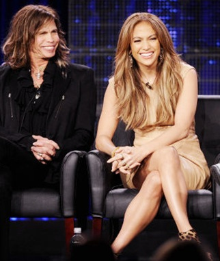 Steven Tyler - One Reason American Idol May Survive The Loss Of Simon and Paula