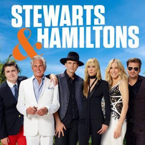 """Stewarts & Hamiltons Recap 8/2/15: Season 1 Episode 2 """"Stewed Awakening Pt.1"""""""