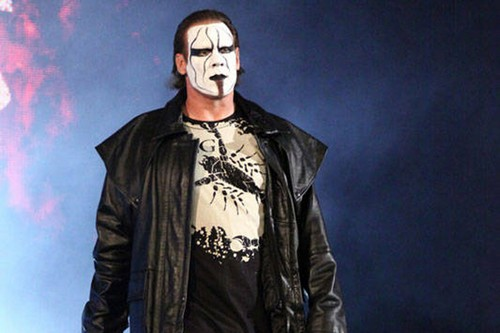 Sting: Five Potential WWE Feuds Not Named Undertaker