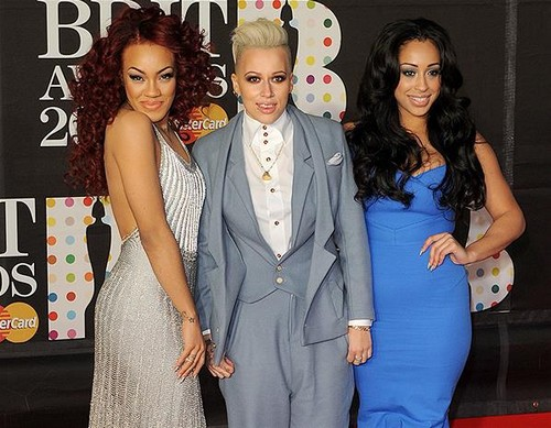 Stooshe-BRIT-Awards-2013-red-carpet-arrival