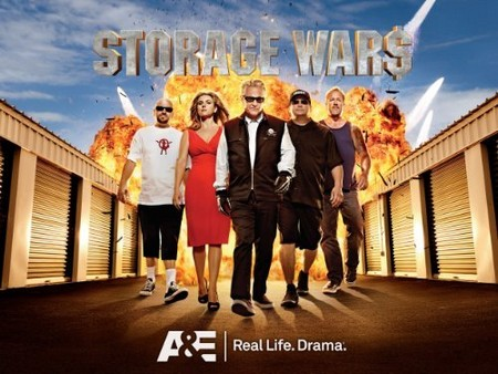 Storage Wars Recap: Season 3 Episode 3 & 4, 6/12/12