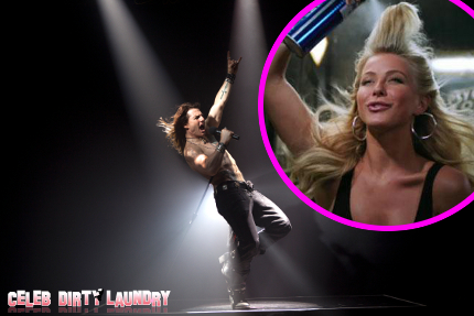 Tom Cruise Got His Rocks Off After Sexy Lapdance From 'Rock of Ages' Costar Julianne Hough