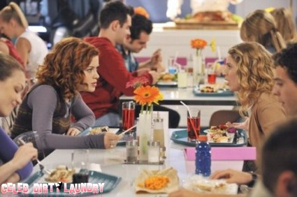 "Suburgatory Season 1 Episode 11 ""Out in the Burbs"" 1/11/12"