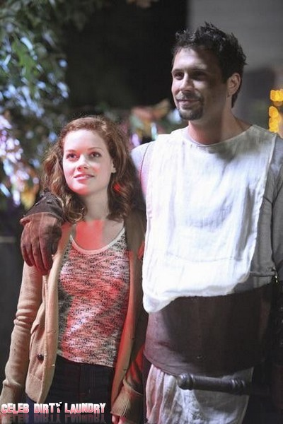 Suburgatory Season 1 Episode 5 'Halloween' Recap 10/26/11