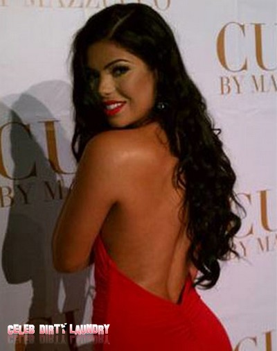 The Case Of The Stolen Sex Tape - Suelyn Medeiros Robbed!