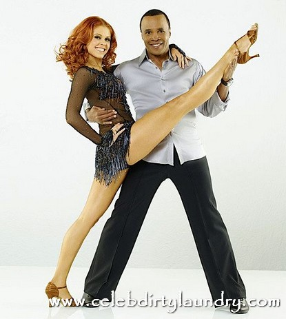 dancing with stars season 12 chelsea. Dancing With The Stars Season 12 Week 4 Who Was Eliminated