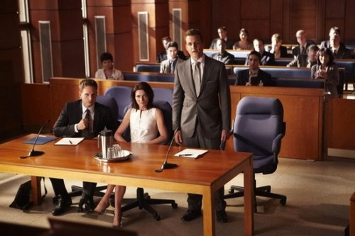 "Suits RECAP 7/30/13: Season 3 Episode 3 ""Unfinished Business"""