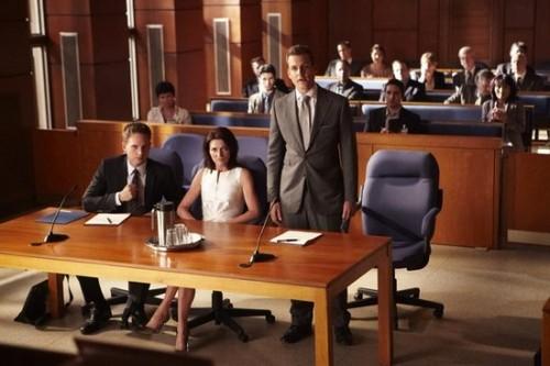 """Suits RECAP 7/30/13: Season 3 Episode 3 """"Unfinished Business"""""""