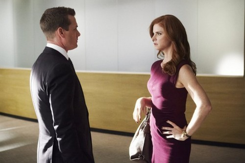 "Suits RECAP 3/27/14: Season 3 Episode 14 ""Heartburn"""
