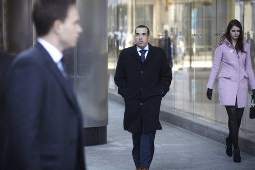 "Suits RECAP 4/10/14: Season 3 Finale ""No Way Out"""