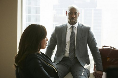 "Suits Recap 7/9/14: Season 4 Episode 4 ""Leveraged"""