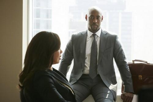 "Suits Recap 7/9/14: Season 4 Episode 4 ""Leveraged"""