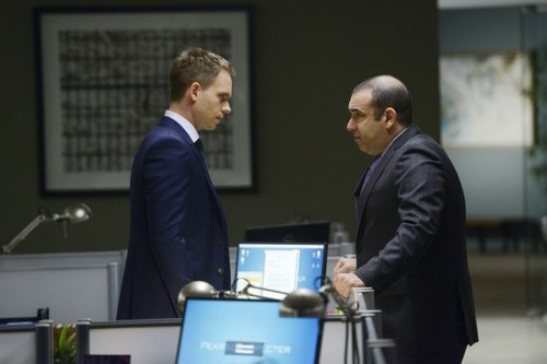 "Suits RECAP 3/13/14: Season 3 Episode 12 ""Yesterday's Gone"""