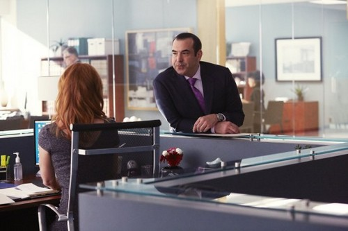 """Suits RECAP 3/6/14: Season 3 Episode 11 """"Buried Secrets"""""""
