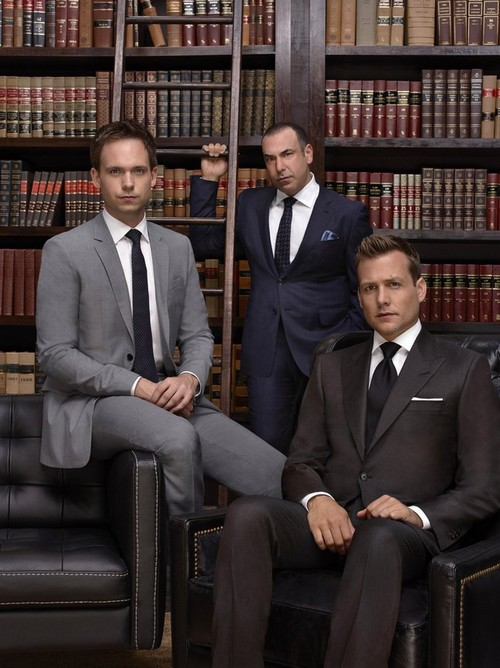 "Suits Recap 6/11/14: Season 4 Premiere ""One Two Three Go…"""