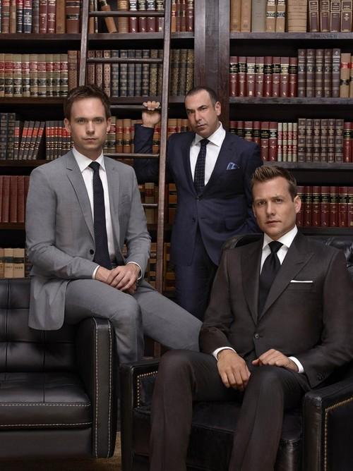 "Suits Recap 6/11/14: Season 4 Premiere ""One Two Three Go…"""
