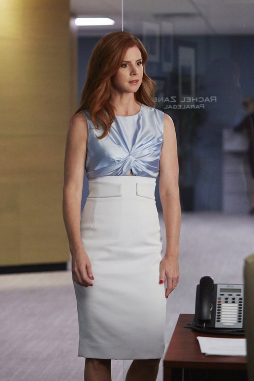 "Suits Recap 8/6/14: Season 4 Episode 8 ""Exposure"""