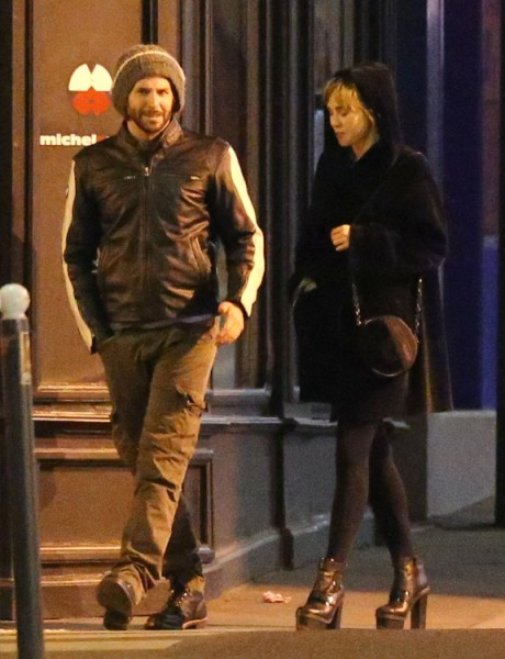 Jennifer Lawrence Jealous Of Bradley Cooper S Girlfriend
