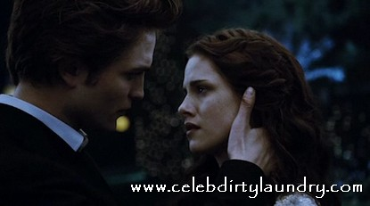 Breaking Dawn Producers File Lawsuit Against Image Thieves And Distributors
