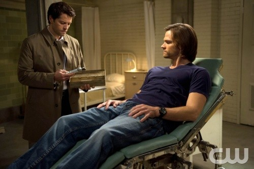 "Supernatural RECAP 1/21/14: Season 9 Episode 11 ""First Born"""