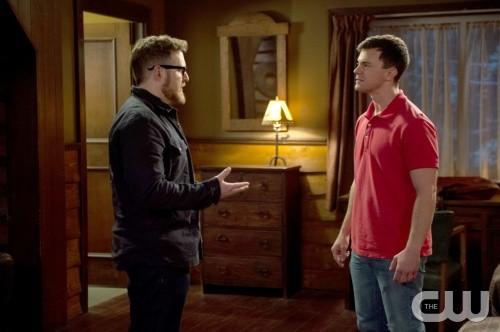 """Supernatural Recap 3/4/14: Season 9 Episode 15 """"#THINMAN"""""""