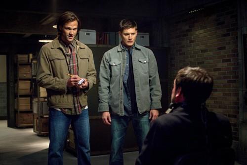 """Supernatural RECAP 10/15/13: Season 9 Episode 2 """"Devil May Care"""""""
