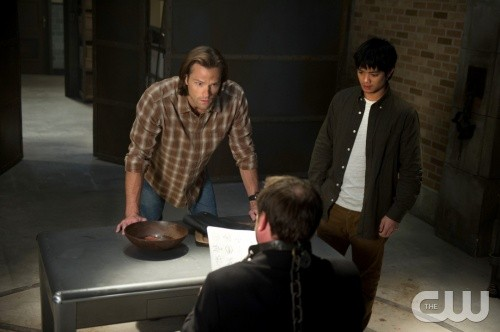 "Supernatural RECAP 11/12/13: Season 9 Episode 6 ""Heaven Can't Wait"""