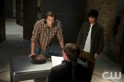 "Supernatural RECAP 11/12/13: Season 9 Episode 6 ""Heaven Can't Wait"""