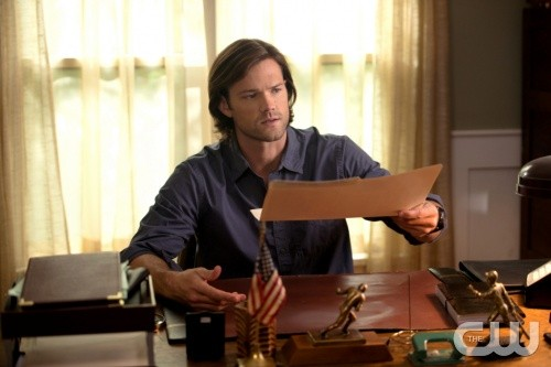 "Supernatural RECAP 11/19/13: Season 9 Episode 7 ""Bad Boys"""