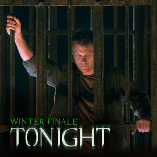 'Supernatural' Season 11 Winter Finale Airs Dec. 9