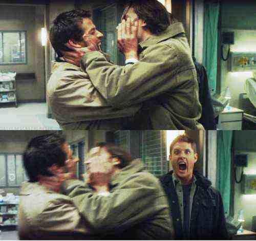 "Supernatural Premiere Recap: Season 10 Episode 1 ""Black"""