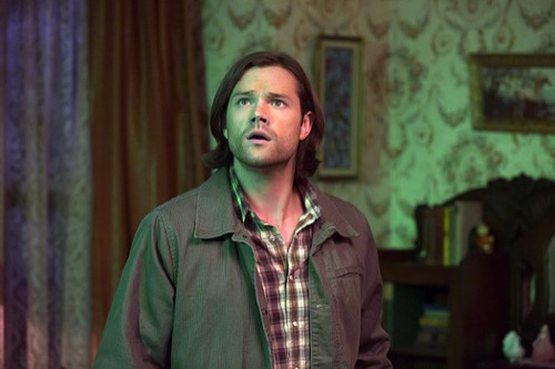 """Supernatural Recap - Charlie Is Back and Dark: Season 10 Episode 11 """"There's No Place Like Home"""""""