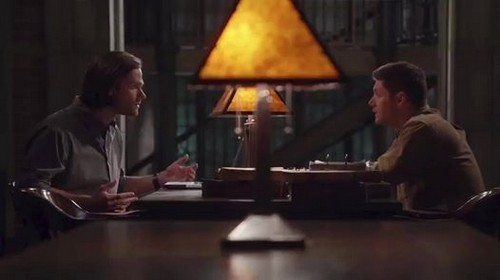 "Supernatural Recap 12/2/14: Season 10 Episode 8 ""Hibbing 911"""