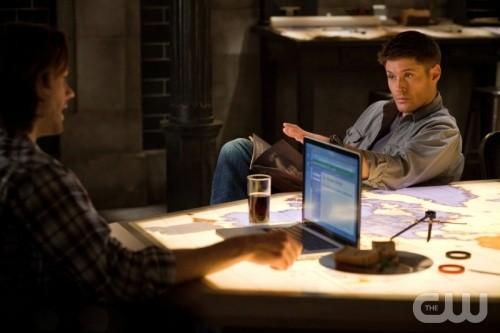 """Supernatural RECAP 3/20/13: Season 8 Episode 17 """"Goodbye Stranger"""""""