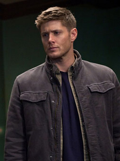 "Supernatural RECAP 4/3/13: Season 8 Episode 19 ""Taxi Driver"""