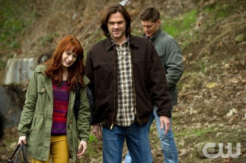"Supernatural RECAP 4/24/13: Season 8 Episode 20 ""Pac-Man Fever"""