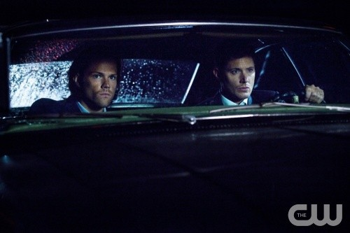 "Supernatural RECAP 10/8/13: Season 9 Premiere ""I Think I'm Gonna Like it Here"""