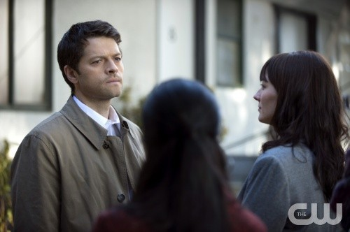 "Supernatural RECAP 4/15/14: Season 9 Episode 18 ""Meta Fiction"""