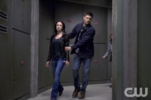 "Supernatural RECAP 5/13/14: Season 9 Episode 22 ""Stairway to Heaven"""