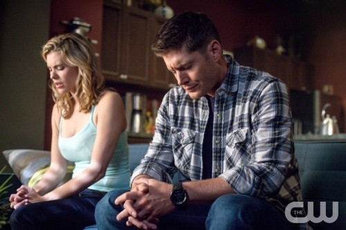 "Supernatural RECAP 11/26/13: Season 9 Episode 8 ""Rock and a Hard Place"""