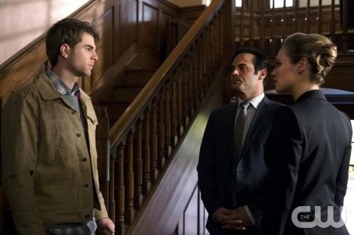 """Supernatural RECAP 4/29/14: Season 9 Episode 20 """"Bloodlines"""""""