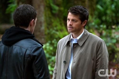 """Supernatural RECAP 5/6/14: Season 9 Episode 21 """"King of the Damned"""""""