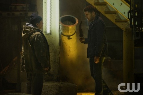 "Supernatural RECAP 5/20/14: Season 9 Finale ""Do You Believe in Miracles"""