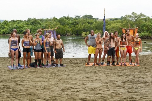 Survivor Caramoan RECAP 3/6/13: Season 26 Episode 4
